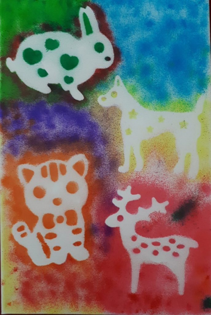 Kids Favorite Painting Activities And Ideas
